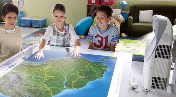 Проекторы для образования