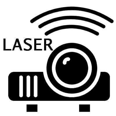Лазерный проектор в Минске