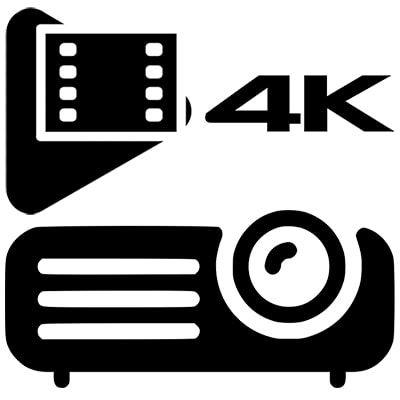 4k проектор в Минске