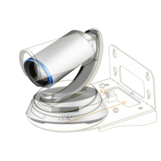 Кронштейн камеры AVer