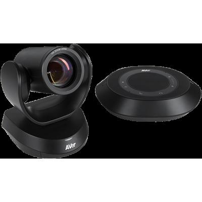 Конференц-камера AVer VC520 Pro в комплекте с спикерфоном