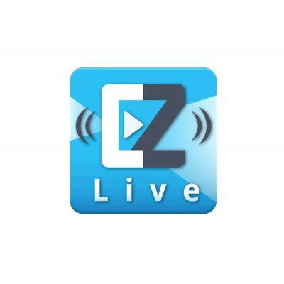 Программное обеспечение AVer EZLive  для стриминга