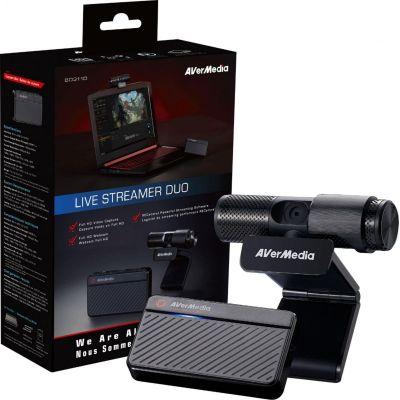 Набор для стрима AVerMedia Live Streamer 311S BO311S