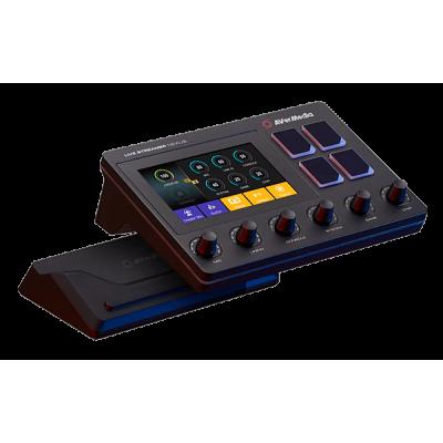 Аудиомикшер AVerMedia AX310 (Live Streamer NEXUS) для стримеров и блогеров