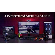 AVerMedia представляет Live Stremer Cam513 (PW513)