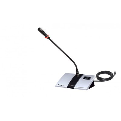 Настольный микрофон делегата clevermic BKR BLS-4513D