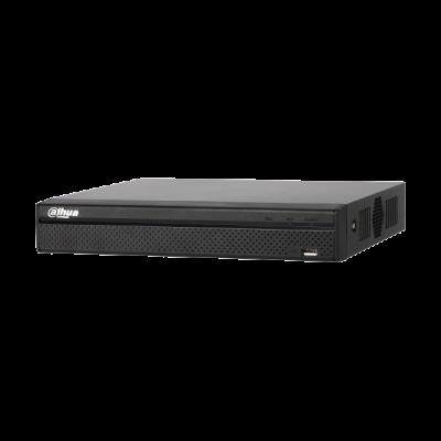 IP-видеорегистратор Dahua DHI-NVR2104HS-P-4KS2