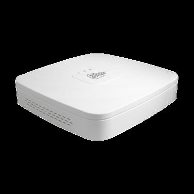 IP-видеорегистратор DHI-NVR2108-4KS2