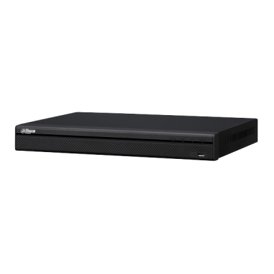 IP-видеорегистратор Dahua DHI-NVR4216-16P-4KS2