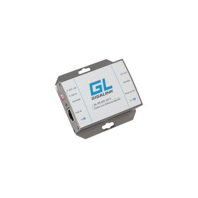 PoE cплиттер GIGALINK GL-PE-SPL-AF-G