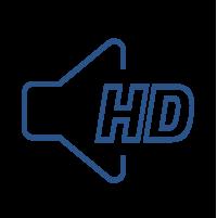 HD качество в телефонах Yealink в Минске