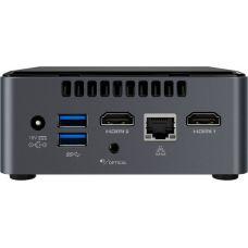 Intel NUC BOXNUC7PJYH2
