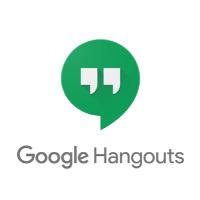 Совместимость c Hangouts Минск
