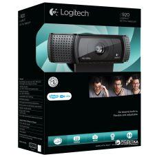 Logitech c920s
