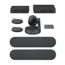 Logitech Rally Ultra-HD ConferenceCam Plus