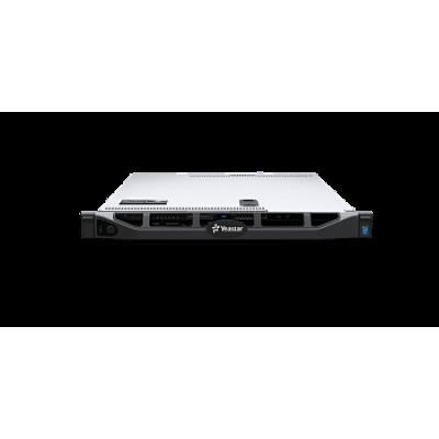 IP-АТС Yeastar K2 1000 это полностью программная корпоративная IP-АТС