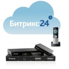 Модуль интеграции Битрикс24 с телефонией