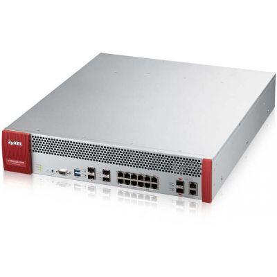 Межсетевой экран ZyXEL USG2200-VPN
