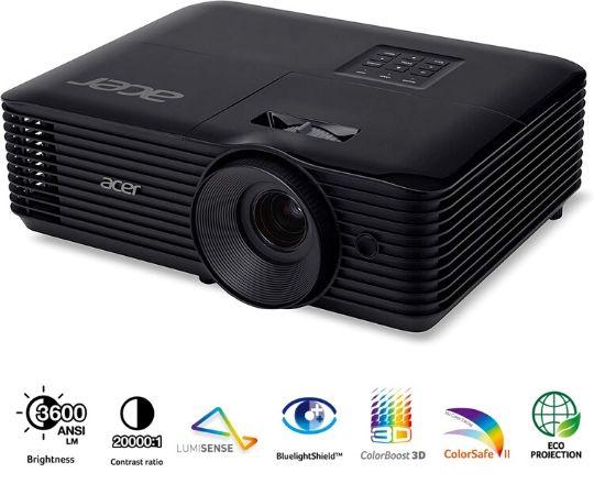 Универсальный проектор Acer X128H