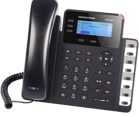 Grandstream GXP1630 - IP телефон в Минске