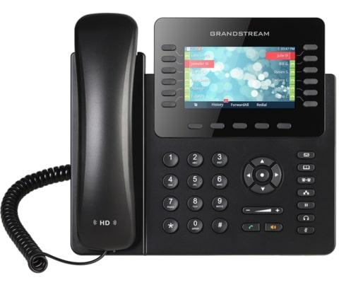 Топовый IP телефон Grandstream GXP2170