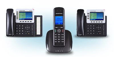 IP-голосовая телефонияGrandstream