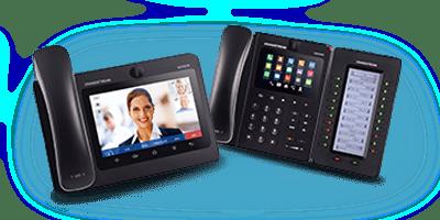 IP-видео-телефоныGrandstream