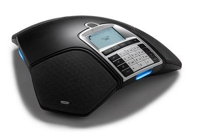 Konftel 300— универсальный спикерфон ( конференц-телефон ) для аудио-видео конференций