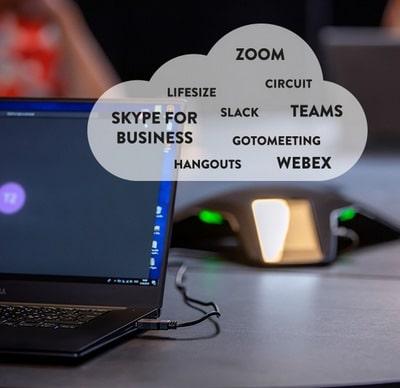 Konftel 800 -платформа для гибридных конференций