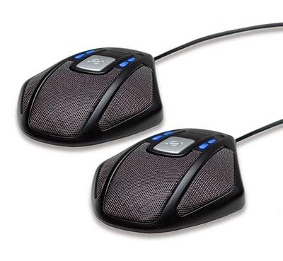 Дополнительныемикрофоны дляKonftel C50300Mx