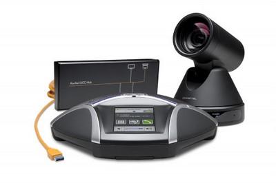 Konftel C2055Wx комплект для видеоконференцсвязи