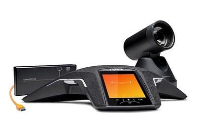 Konftel C50800- комплектдля видеоконференциив средних и больших конференц-залах