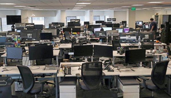 В связи с пандемией вируса многие компании переходят на удаленную работу