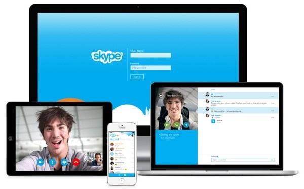 Оборудование Skype в Минске