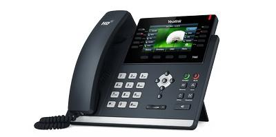 Yealink SIP-T46S  корпоративный телефон нового поколения