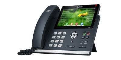 Yealink SIP-T48Sкорпоративный телефон нового поколения