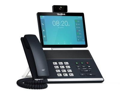 Yealink VP59 - флагманский видео-телефон