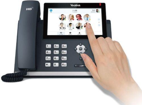 Yealink + Skype для бизнеса в Минске