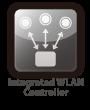 Интегрированный контроллер WLAN